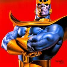Henkilön Thanos käyttäjäprofiili