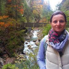 Lenka Magdaléna User Profile