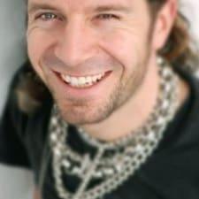 Pete Brugerprofil