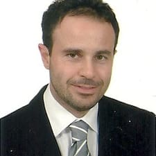 Mihalis User Profile