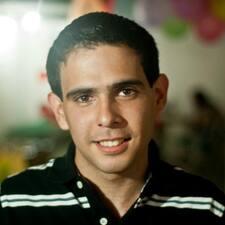 โพรไฟล์ผู้ใช้ Santiago Adolfo