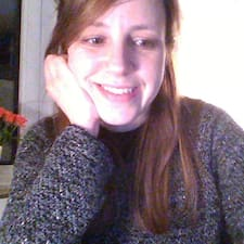 Profil utilisateur de Ines María