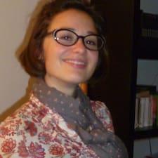 Profil utilisateur de Jeanne-Marie