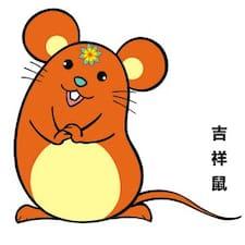 Perfil de l'usuari Qin