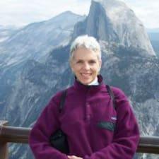 Mary-Allen User Profile