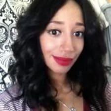 Vinice felhasználói profilja