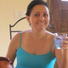 Profilo utente di Ayelet