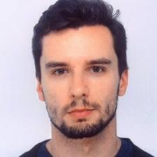 Pavel的用户个人资料