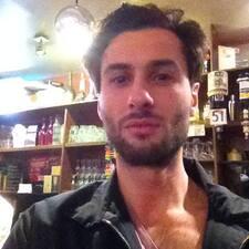 โพรไฟล์ผู้ใช้ Mathieu