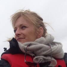 Profil utilisateur de Cecilie Hjelvik