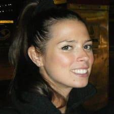 Aliette User Profile