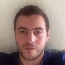 Profil utilisateur de Charif