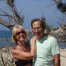 Julie & André