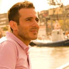 Nutzerprofil von Alessandro Mario