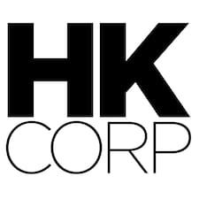 Nutzerprofil von Hk