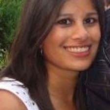 Profilo utente di Aashree