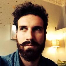 Alessandro Profile ng User