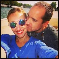 Profil korisnika Kosta Et Stephanie