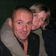VALERIE Et JEAN LUC User Profile
