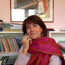Profil utilisateur de Gianna Maria