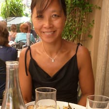 Profil Pengguna Marie-Kim
