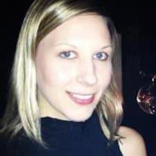 Profil tal-Utent ta' Meredith