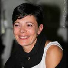 Paola Renata Brukerprofil