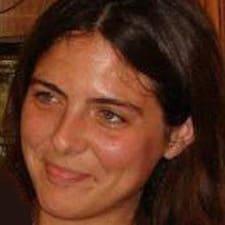 Profil utilisateur de Clélie