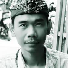 Profil korisnika Ketut