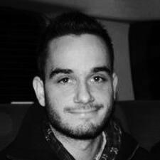Profil utilisateur de Geoffrey