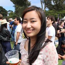 Irene Yawen User Profile