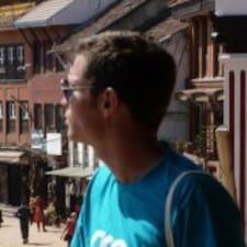Iain felhasználói profilja