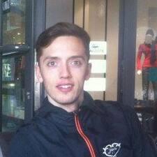 Profil korisnika Morten Jarvis