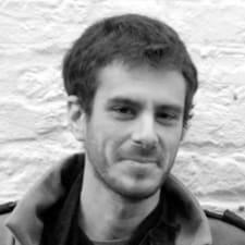 Ciriaco User Profile