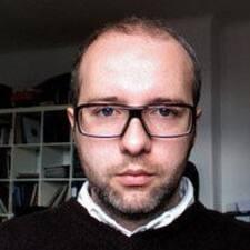 Profilo utente di Ullrich