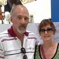 Profil Pengguna Marie & Mike