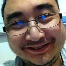Profil Pengguna Kim Guan
