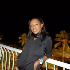 Kathy Maria User Profile