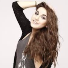 Profil utilisateur de Marie-Prisca