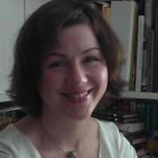 Profilo utente di Оксана