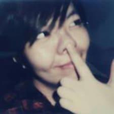 Jyue Yin User Profile
