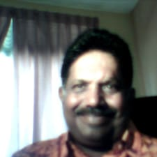 Chandrajeewa User Profile