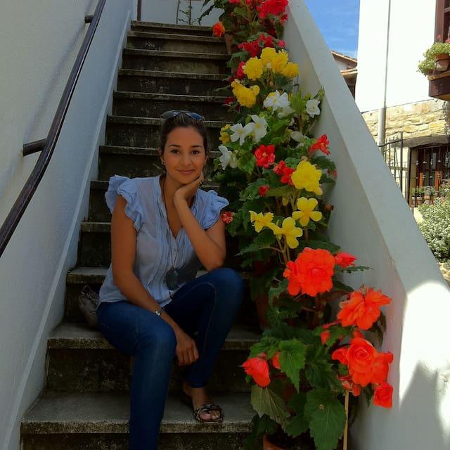 Profil uporabnika Maria Del Mar
