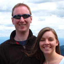 Nutzerprofil von Chad And Jessica