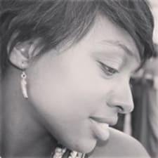Djouma User Profile