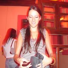 Alexia Xenia - Uživatelský profil