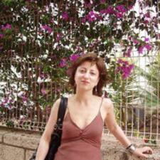 Карина Brukerprofil