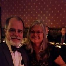 Profil korisnika Bill & Yvonne