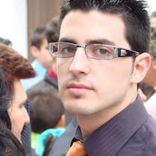 Profil utilisateur de Juan Pedro
