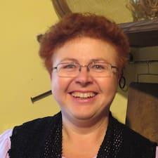 Profil utilisateur de Gerlanda